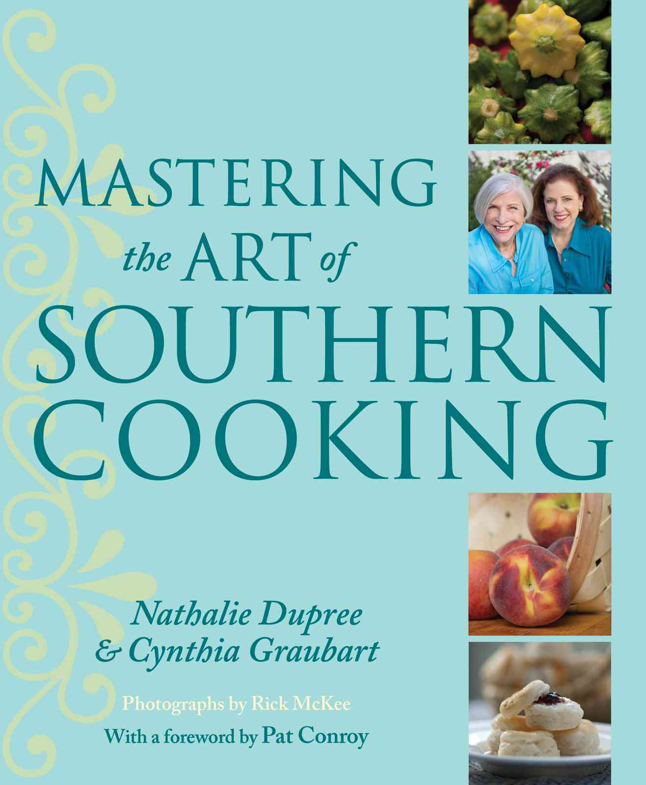Mastering the Art of Southern Cooking (Hardcover)