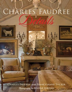 Charles Faudree Details (Hardcover)