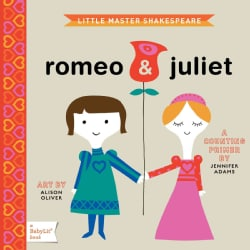 Romeo & Juliet (Hardcover)