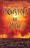 Monsters of Men (Paperback)