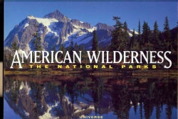 American Wilderness: The National Parks (Hardcover)