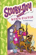 Scooby-Doo! and the Witch Doctor (Hardcover)