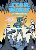 Star Wars: Clone Wars Adventures 5 (Hardcover)