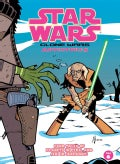 Star Wars: Clone Wars Adventures 6 (Hardcover)