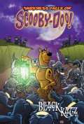 Scooby-Doo and the Black Katz (Hardcover)
