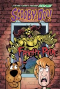 Scooby-Doo in Fright Ride (Hardcover)
