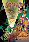 Scooby-Doo! in Nothing S'more Terrifying! (Hardcover)