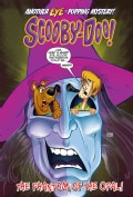Scooby-Doo in The Phantom of the Opal! (Hardcover)