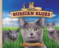 Regal Russian Blues (Hardcover)