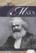 Karl Marx: Philosopher & Revolutionary (Hardcover)