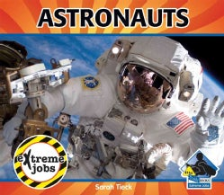 Astronauts (Hardcover)