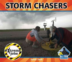 Storm Chasers (Hardcover)