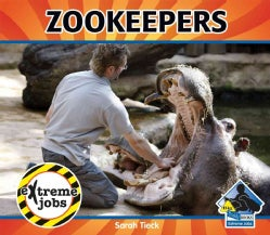 Zookeepers (Hardcover)