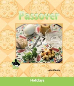 Passover (Hardcover)