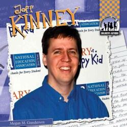 Jeff Kinney (Hardcover)