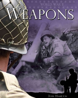 Weapons (Hardcover)