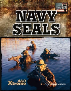 Navy Seals (Hardcover)
