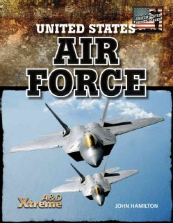 United States Air Force (Hardcover)