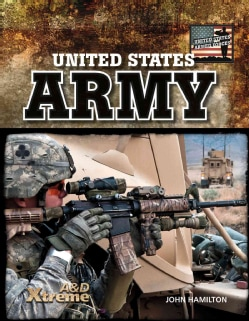 United States Army (Hardcover)