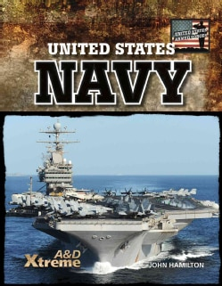United States Navy (Hardcover)