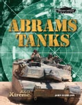 Abrams Tanks (Hardcover)