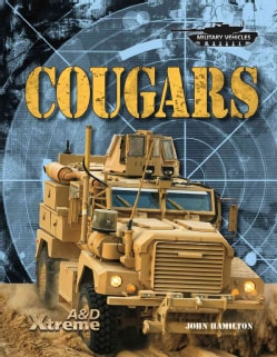 Cougars (Hardcover)