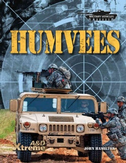 Humvees (Hardcover)
