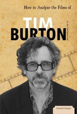 How to Analyze the Films of Tim Burton (Hardcover)