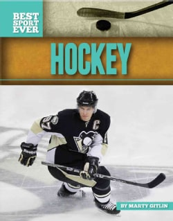 Hockey (Hardcover)