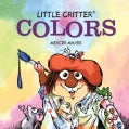 Little Critter Colors (Board book)