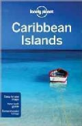 Lonely Planet Caribbean Islands (Paperback)