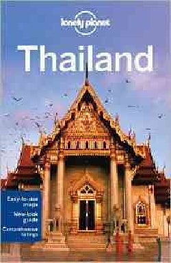 Lonely Planet Country Guide Thailand (Paperback)