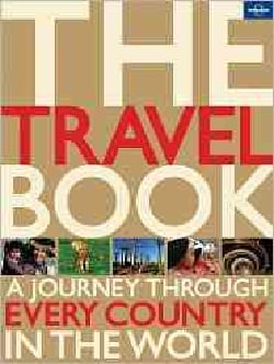 Lonely Planet The Travel Book: A Journey Through Every Country in the World (Paperback)
