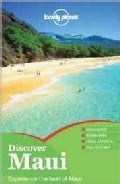 Lonely Planet Country Guide Discover Maui (Paperback)