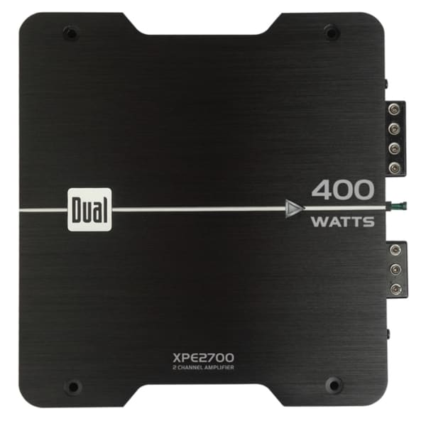 Namsung XPE2700 Car Amplifier - 2 Channel - Class AB
