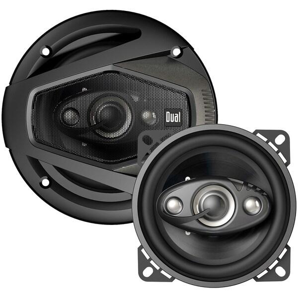 Dual DLS404 Speaker - 25 W RMS
