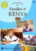 Families Of Kenya (DVD)