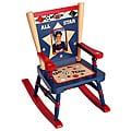 Levels Of Discovery All-star Sports Mini Rocker Chair