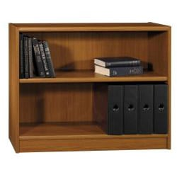Universal 30-inch 2-shelf Bookcase