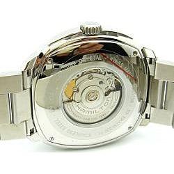 Hamilton Men's Cushion Automatic Watch