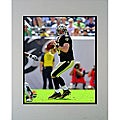 New Orleans Saints Drew Brees 11x14-inch Matted Photo