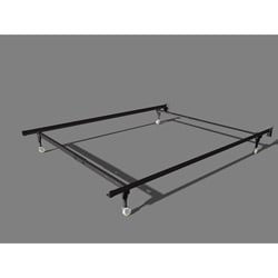 Mantua Twin/Full Size Insta-lock Bedframe