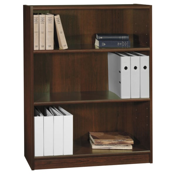 11 inch deep bookcase 2