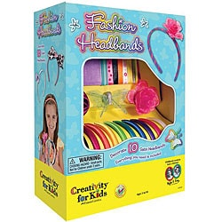 Fashion Headbands Kit