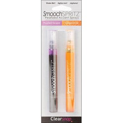 Smooch Spritz Frosted Grape/ Gingersnap (Pack of 2)