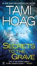 Secrets to the Grave (Paperback)