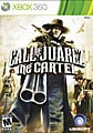 Xbox 360 - Call of Juarez: The Cartel - By Ubisoft