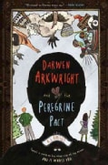 Darwen Arkwright and the Peregrine Pact (Hardcover)