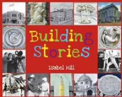 Building Stories (Hardcover)