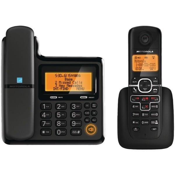 Motorola L702C Cordless Phone - DECT